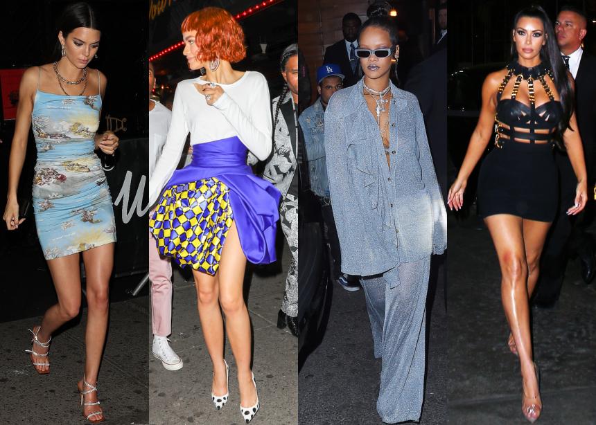 Met Gala – After Party: Τι φόρεσαν οι διάσημες;   tlife.gr