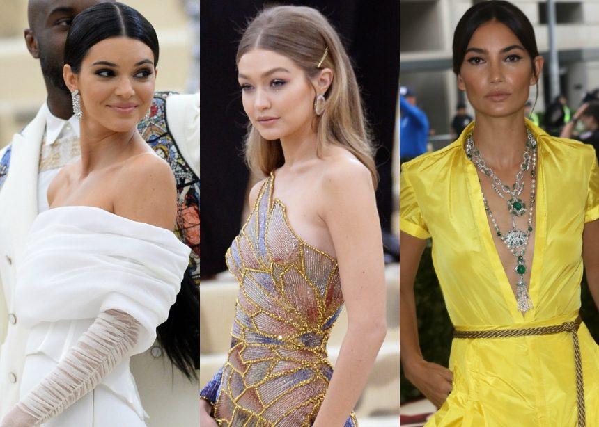 Met Gala 2018: Τα πιο εντυπωσιακά και πολυτελή κοσμήματα που είδαμε στο κόκκινο χαλί! | tlife.gr