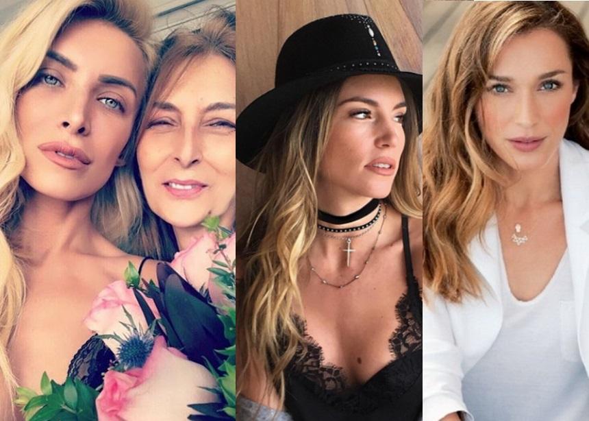 Γιορτή της μητέρας: Οι επώνυμοι της ελληνικής showbiz στέλνουν μηνύματα αγάπης στις μαμάδες τους!