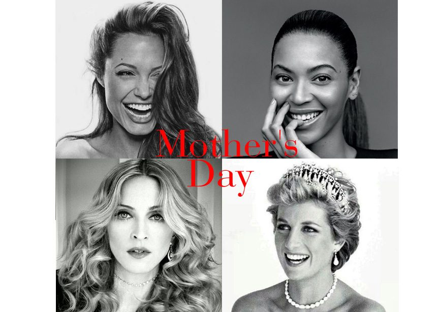 Γιορτή της Μητέρας: Αυτές είναι οι 15 πιο επιτυχημένες μητέρες όλων των εποχών! | tlife.gr