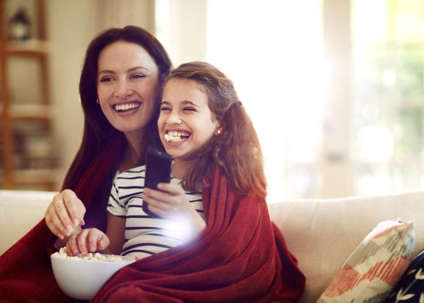 Γιορτή της Μητέρας: 10 ταινίες που πρέπει να δεις με τη μαμά ή την κόρη σου | tlife.gr