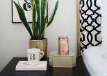 Nightstand: 8 stylish και χρηστικά αντικείμενα που πρέπει να έχεις στο κομοδίνο σου