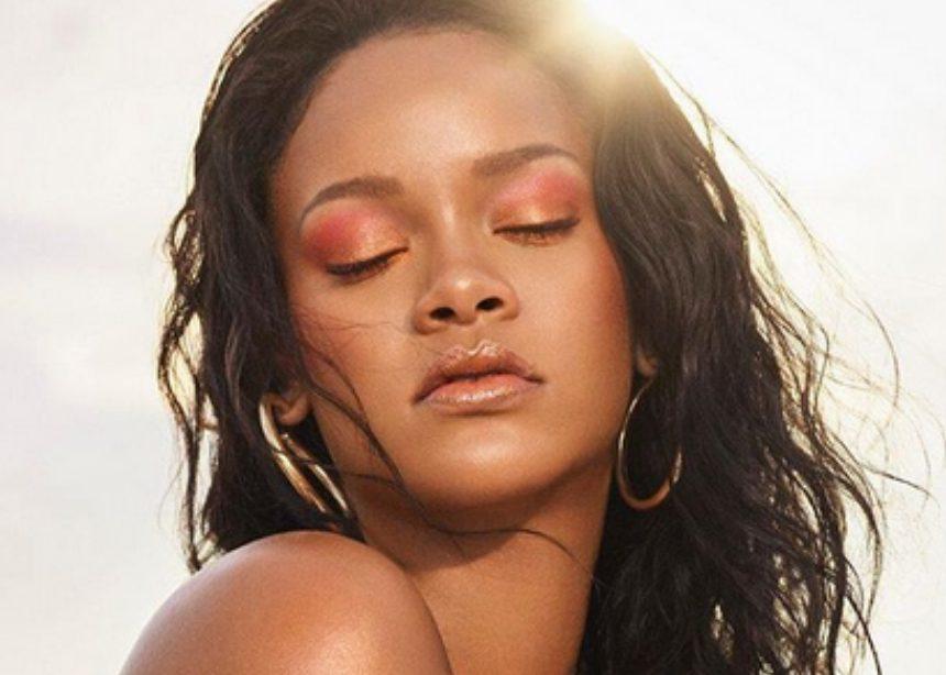 Τα προϊόντα που η Rihanna έκανε teasing στο video της Vogue! | tlife.gr