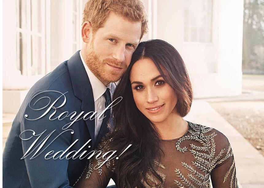 Πρίγκιπας Harry – Meghan Markle: Το love story, το σκάνδαλο και ο πριγκιπικός τους γάμος! | tlife.gr