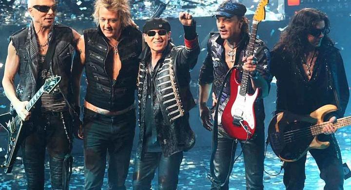 Οι Scorpions έρχονται στην Αθήνα τον Ιούλιο! | tlife.gr