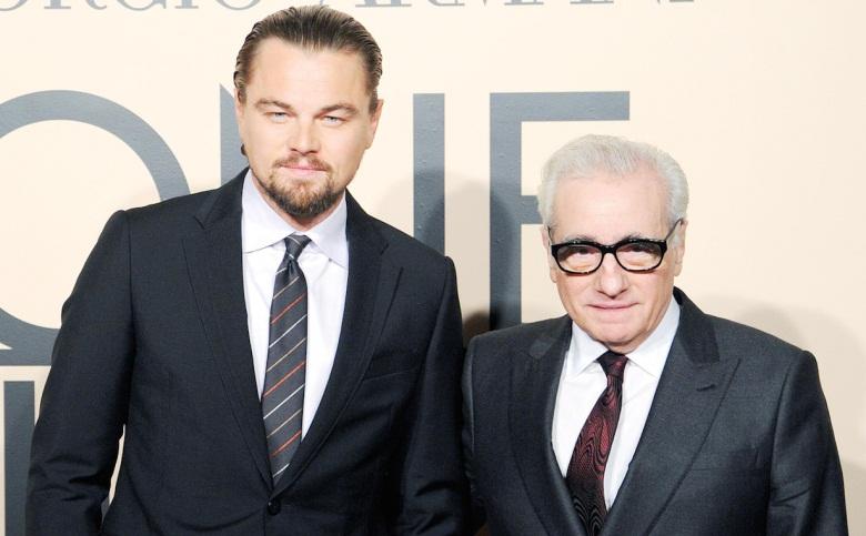 Ο Leonardo DiCaprio παραδέχεται ότι έμαθε τη σημασία του κινηματογράφου από τον Martin Scorsese | tlife.gr