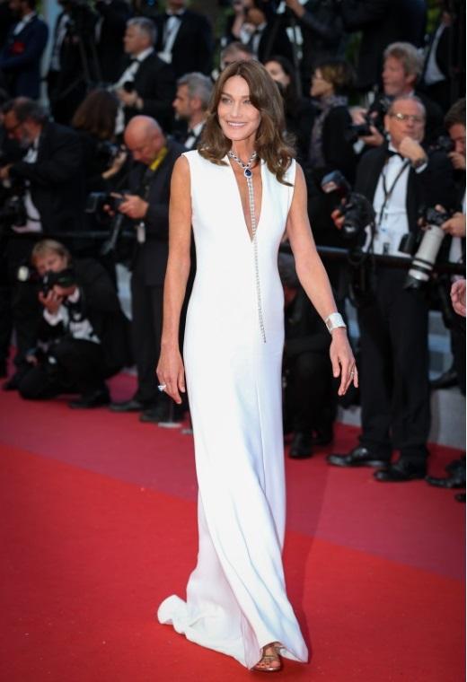 Η Carla Bruni με Dior | tlife.gr