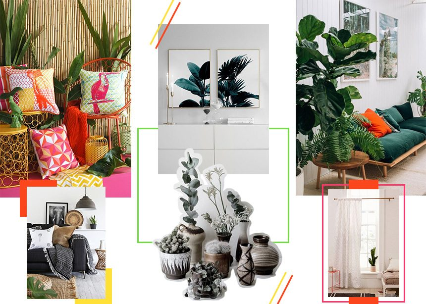 Ανανέωσε το σπίτι σου με μικρές, απλές και έξυπνες κινήσεις!   tlife.gr