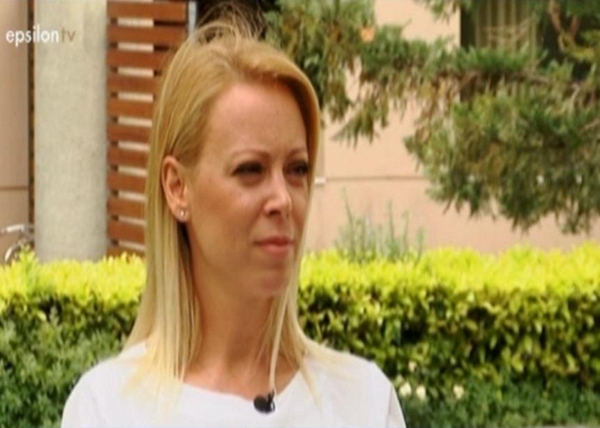 Πέντε μήνες μετά το τροχαίο του Κωνσταντίνου Αγγελίδη η σύζυγός του Εβελίνα ανοίγει την καρδιά της στην Tatiana Live [vid] | tlife.gr