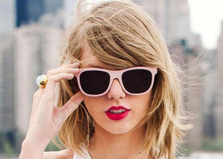 Συνελήφθη άνδρας έξω από το σπίτι της Taylor Swift! | tlife.gr