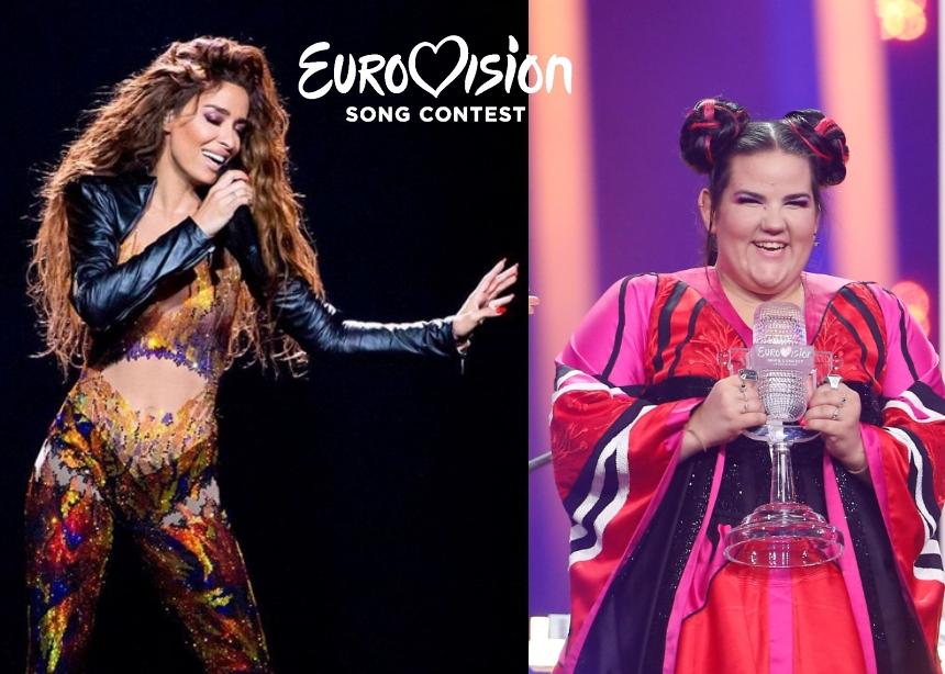 Eurovision 2018: Μεγάλος νικητής το Ισραήλ! Την δεύτερη θέση χάρισε η Φουρέιρα στην Κύπρο [pics,vids] | tlife.gr