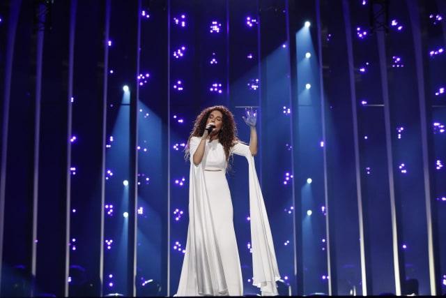 Η Γιάννα Τερζή ευχήθηκε καλή επιτυχία στη Βουλγαρία και προκάλεσε σάλο στην Κύπρο! | tlife.gr