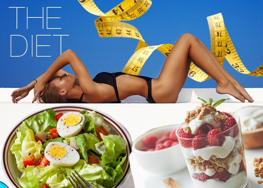 Επίπεδη κοιλιά: Η δίαιτα που θα εξαφανίσει το λίπος και θα σε βοηθήσει να χάσεις 4 κιλά   tlife.gr