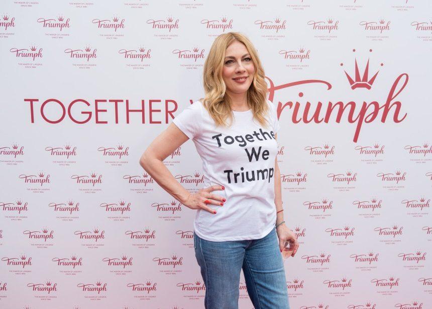 Η Triumph εξυμνεί τη γυναικεία συλλογικότητα σε μια εντυπωσιακή παρουσίαση της νέας παγκόσμιας καμπάνιας   tlife.gr