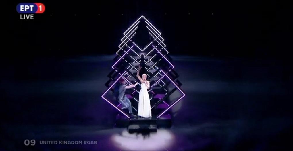 Η επίσημη ανακοίνωση της Eurovision για το περιστατικό με το Ηνωμένο Βασίλειο | tlife.gr