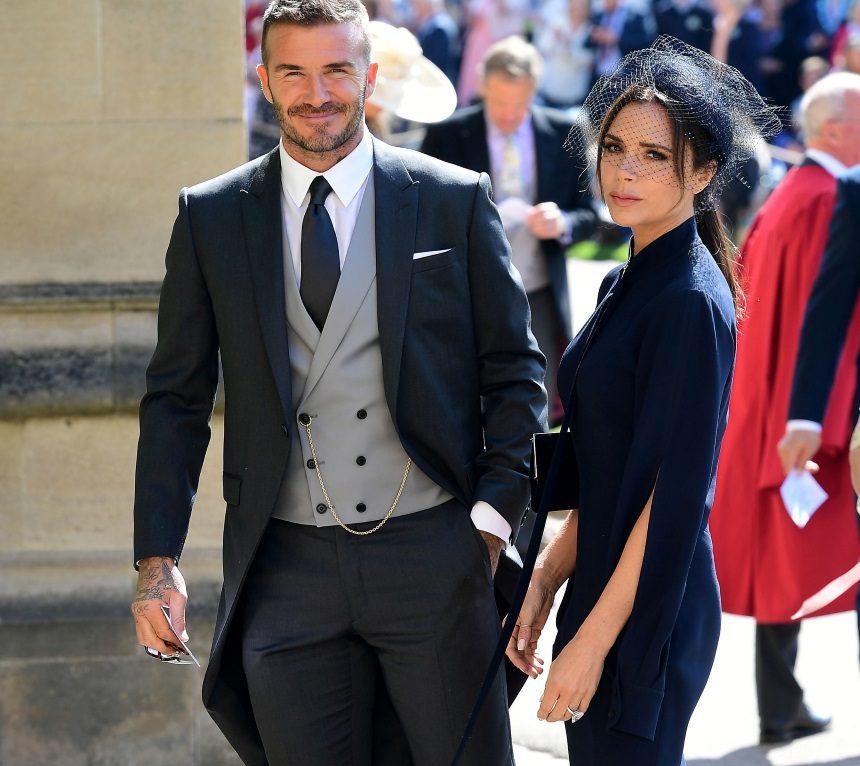 David και Victoria Beckham: Οι πιο εντυπωσιακοί καλεσμένοι του πριγκιπικού γάμου!   tlife.gr