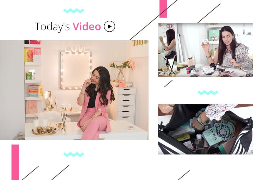 Σε αυτό το βίντεο θα δεις πάνω από 30 νέα προϊόντα ομορφιάς! | tlife.gr