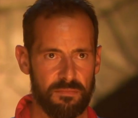 Survivor: Αποχώρησε ο Σώζων Παλαίστρος Χάρος και το twitter ξεσάλωσε!   tlife.gr
