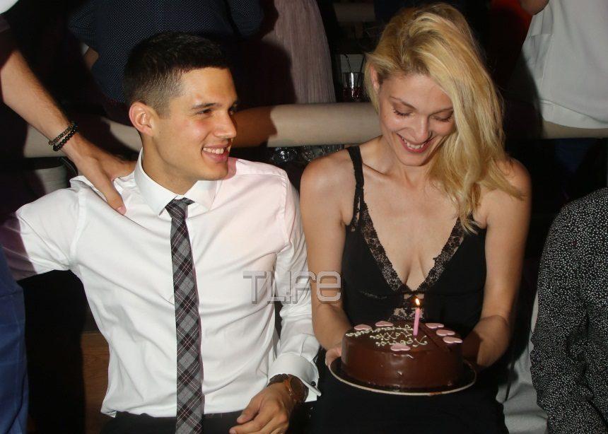 Αναστασία Περράκη: Γενέθλια με τον αγαπημένο της, στο πλευρό της! [pics] | tlife.gr