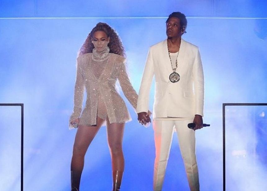 Η Beyonce και ο Jay-Z ξαναπαντρεύτηκαν!   tlife.gr