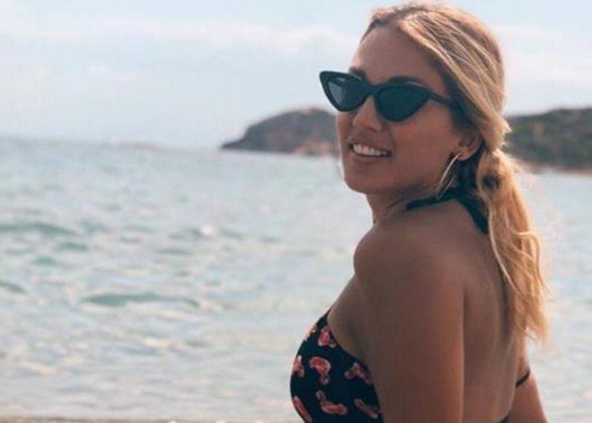 Κωνσταντίνα Σπυροπούλου: Μας δείχνει αρετουσαριστες φωτογραφίες με μαγιό, μετά το σάλο με τα περιοδικά! [pics]   tlife.gr