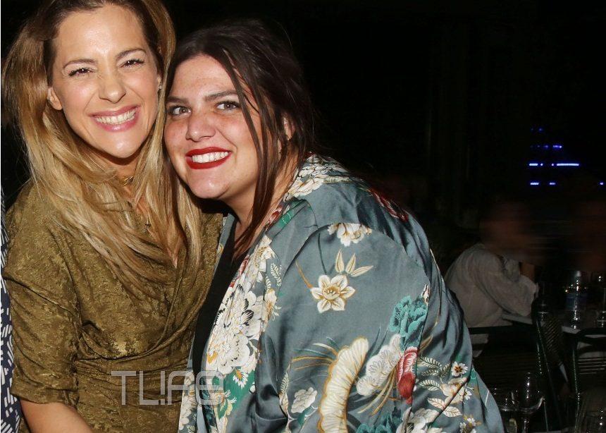 Νατάσσα Μποφίλιου: Πιο λαμπερή και χαρούμενη από ποτέ σε βραδινή της έξοδο, λίγους μήνες πριν από τον γάμο της! [pics] | tlife.gr