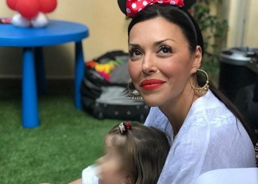 Σίσσυ Φειδά: Το εντυπωσιακό πάρτι για τα γενέθλια της κόρης της! [pics,vids] | tlife.gr