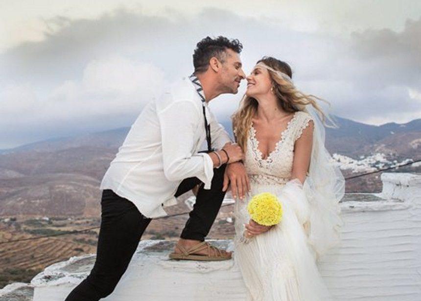 Γιώργος Χρανιώτης: Ο ανατρεπτικός τρόπος που έκανε πρόταση γάμου στην Γεωργία Αβασκαντήρα | tlife.gr