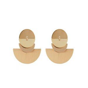 Σκουλαρίκια Αccessorize