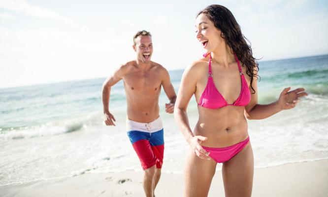 Καλοκαίρι και θάλασσα: Προσοχή στις μυκητιάσεις – Οι 6 κανόνες υγιεινής | tlife.gr