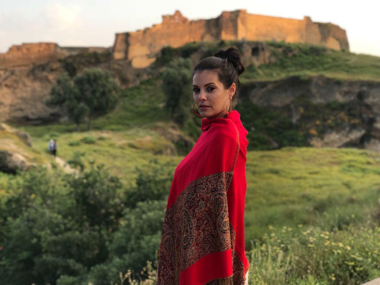 Celebrity Travel: Ταξιδεύει στο Μαρόκο με τον Γιάννη Αϊβάζη και την Μαρία Κορινθίου! [pics] | tlife.gr