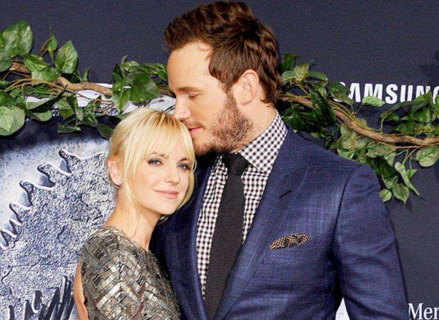 Νέος έρωτας για τον Chris Pratt μετά τον χωρισμό του με την Anna Faris; | tlife.gr