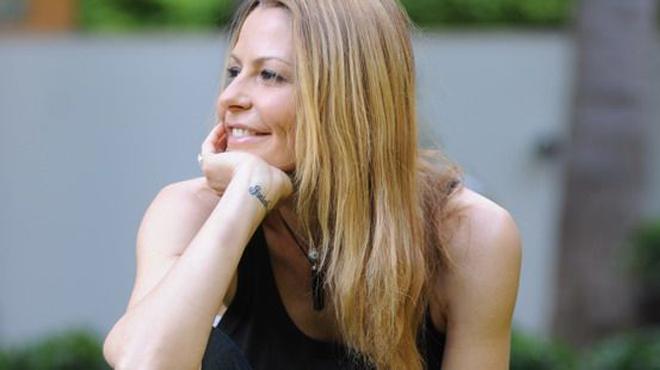 Τζένη Μπαλατσινού: Βραδιά όπερας στο Ηρώδειο! [pics] | tlife.gr