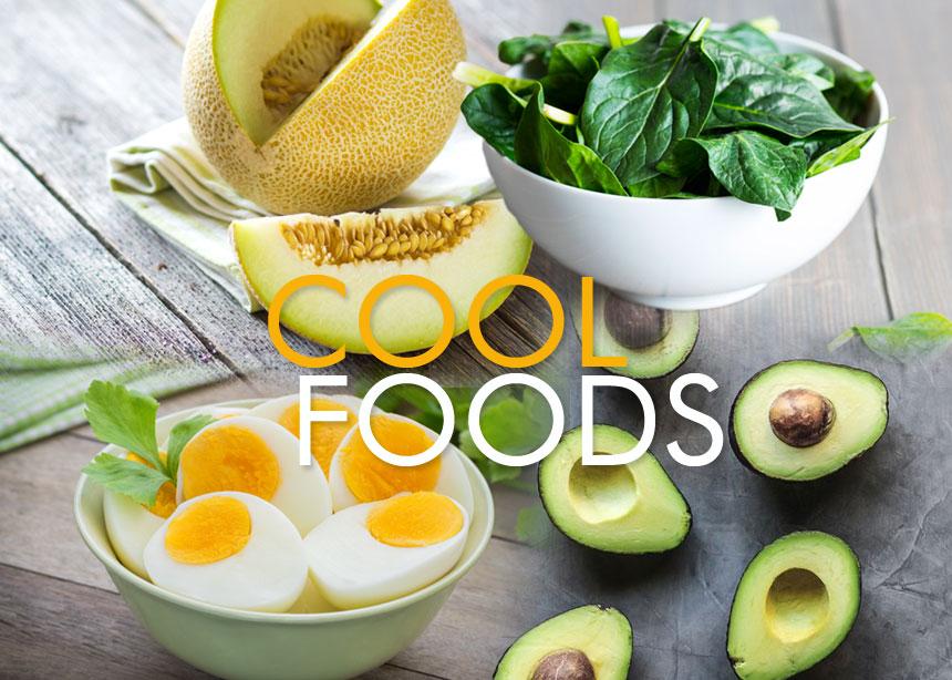 Τροφές με λίγες θερμίδες που θα σε δροσίσουν τις ζεστές μέρες | tlife.gr