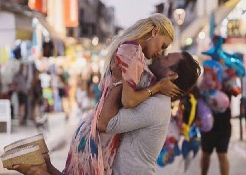 Η Αλεξάνδρα Παναγιώταρου και ο Αριστομένης Γιαννόπουλος μιλούν στην Tatiana Live για το γάμο και την πλαστική… που τους ένωσε! [vid] | tlife.gr