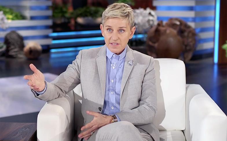 Η Ellen DeGeneres επιστρέφει στο stand-up comedy μετά από 15 χρόνια!   tlife.gr