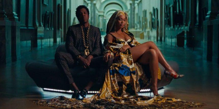 Η Beyonce και ο Jay – Z προκαλούν σάλο με το νέο τους βίντεο κλιπ! | tlife.gr