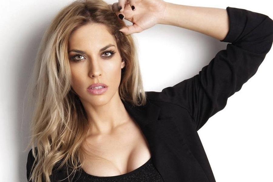 Αυτή είναι η παρουσιάστρια του καλοκαιρινού πρωινού του ΑΝΤ1 και όχι δεν είναι η Μαντώ Γαστεράτου! | tlife.gr