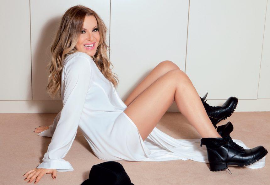 Ναταλία Γερμανού: Αυτό είναι το πρώτο πρόσωπο που έκλεισε για την νέα εκπομπή της στον Alpha! | tlife.gr