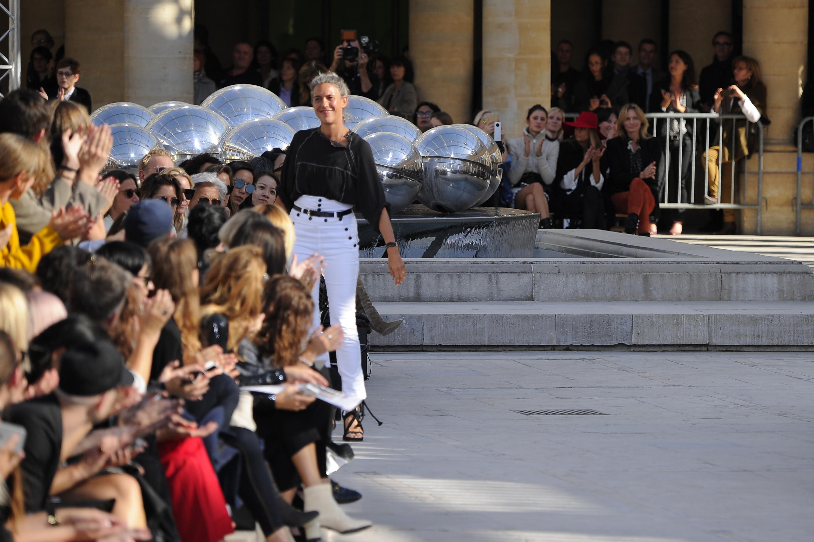 Η Isabel Marant ετοιμάζει σειρά μακιγιάζ με την L'Oreal Paris! | tlife.gr