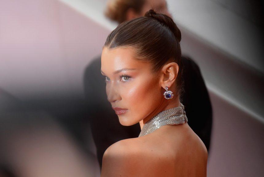 Αυτή είναι η παλέτα λάμψης που χρησιμοποιεί η Bella Hadid! | tlife.gr