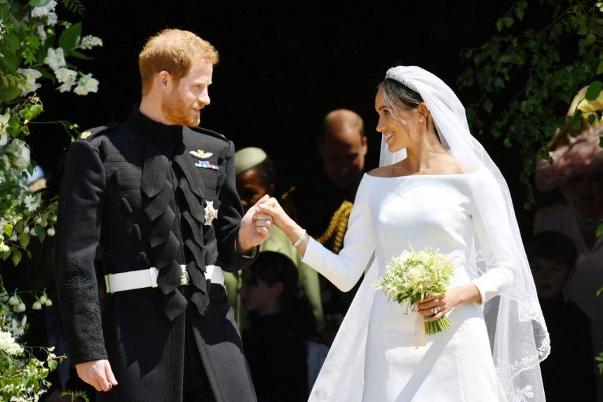 Πρίγκιπας Harry – Meghan Markle: Αυτό είναι το γαμήλιο δώρο της Ελισάβετ στους νεόνυμφους! | tlife.gr