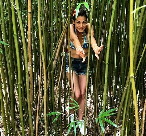 Ιωάννα Τριανταφυλλίδου: Υποβρύχιες βουτιές στη Χαβάη! [pics] | tlife.gr