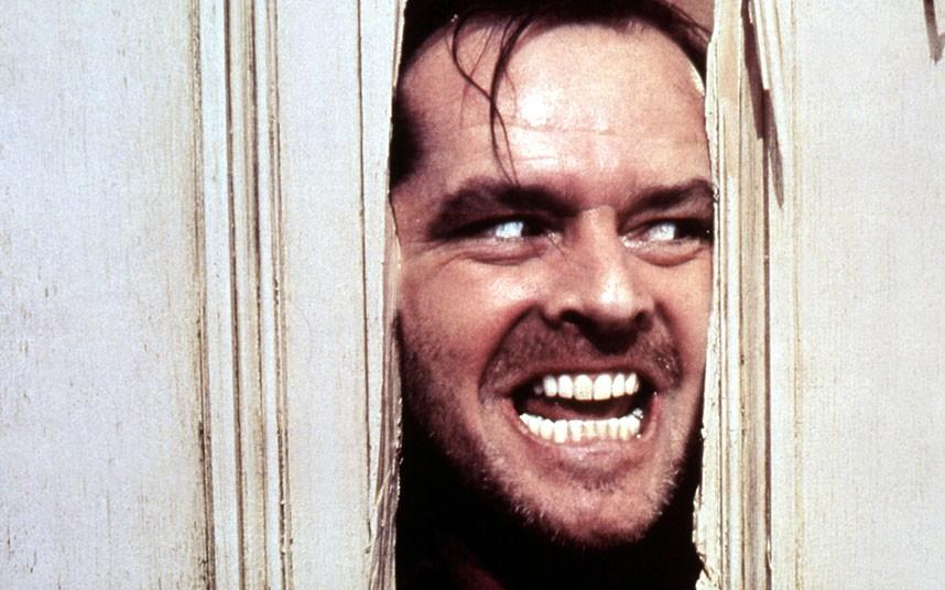 Ποιος σταρ του Χόλιγουντ θα υποδυθεί το ρόλο που καθιέρωσε τον Jack Nicholson στη «Λάμψη»;   tlife.gr