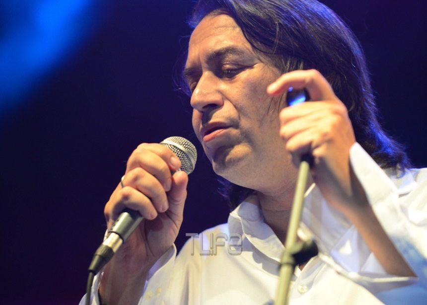 Γιάννης Κότσιρας: Ετοιμάζεται να γίνει για δεύτερη φορά μπαμπάς   tlife.gr