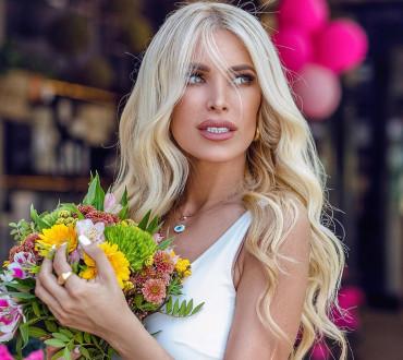 Κατερίνα Καινούργιου: Το μεγάλο δώρο που δέχτηκε σήμερα και η τρελή χαρά της! | tlife.gr