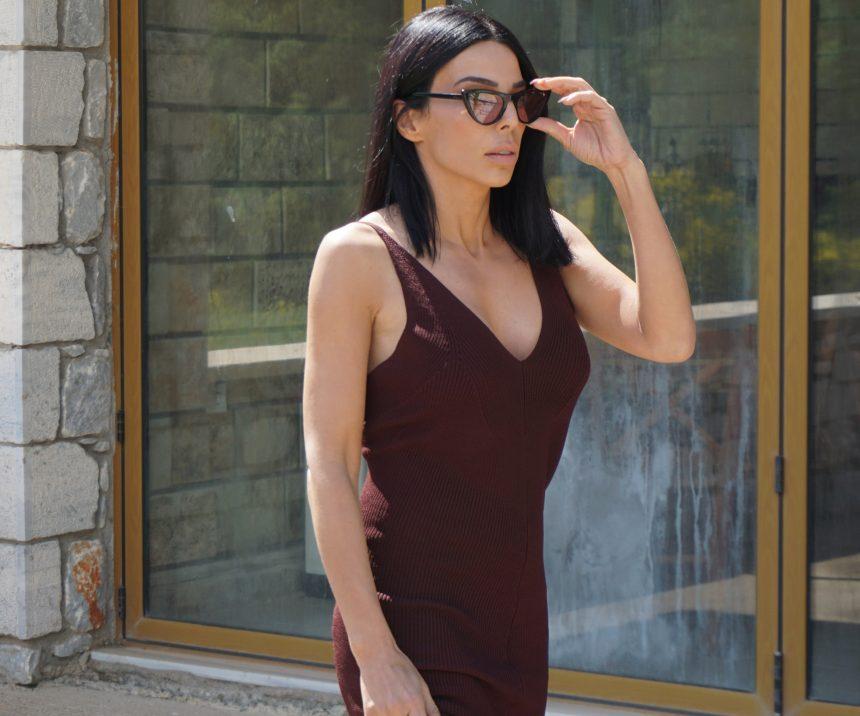 Κέλλυ Κελεκίδου: Κυκλοφόρησε το νέο της video clip! Backstage από τα γυρίσματα   tlife.gr
