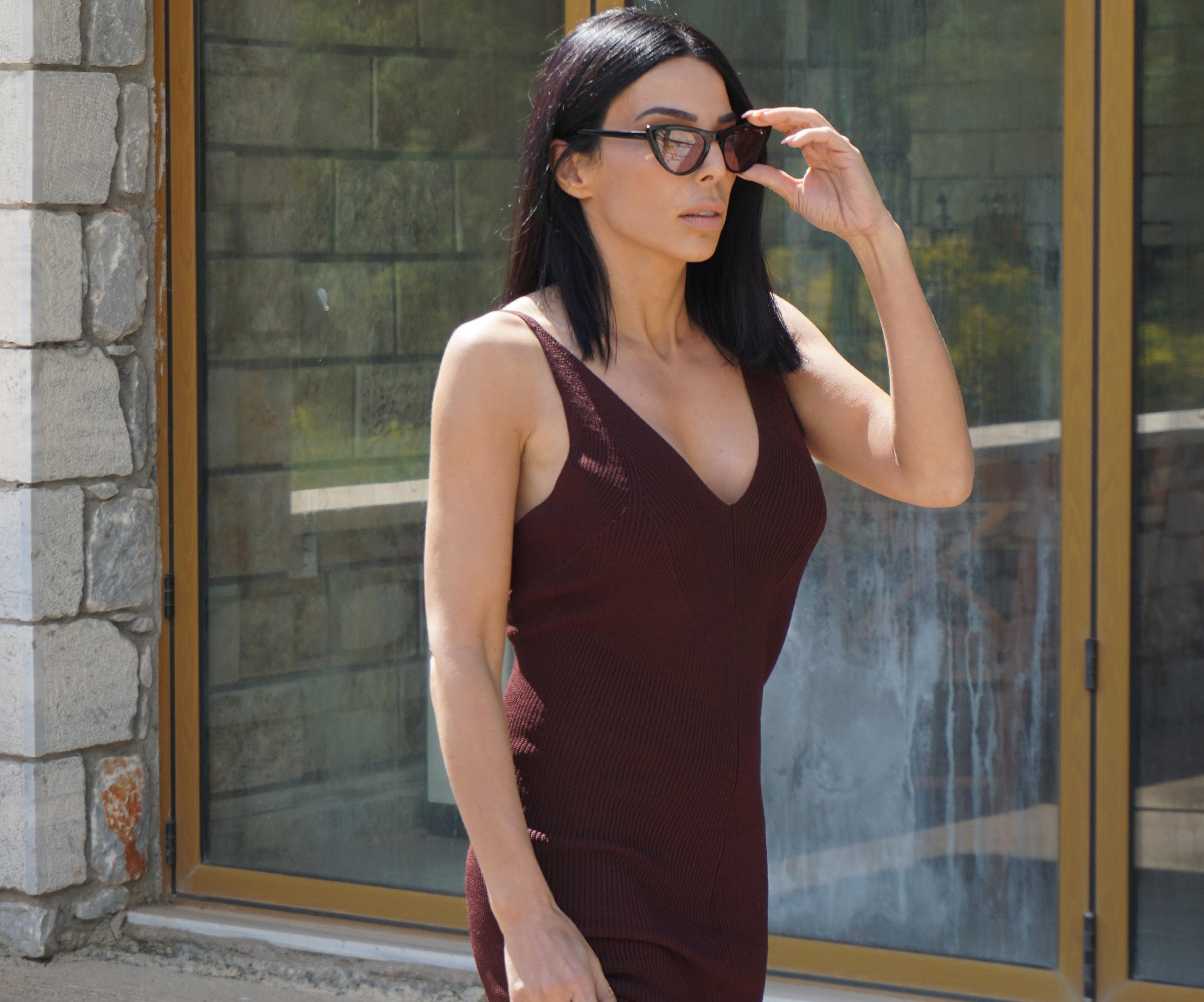 Κέλλυ Κελεκίδου: Κυκλοφόρησε το νέο της video clip! Backstage από τα γυρίσματα | tlife.gr