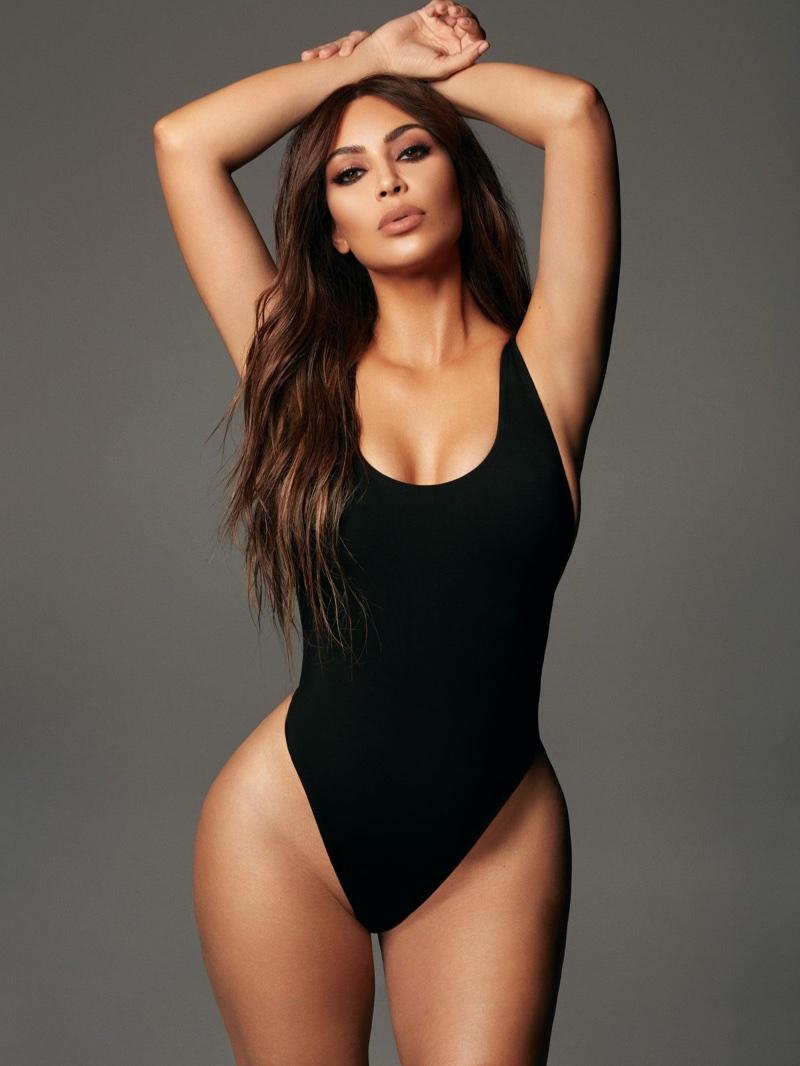 Kim Kardashian: εκθαμβωτική στην νέα της καμπάνια για το KKW Beauty! | tlife.gr