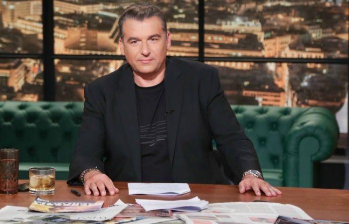 Γιώργος Λιάγκας: Υπάρχει πλέον κανείς που να μην πιστεύει πως ο γνωστός παρουσιαστής θα λήξει τη συνεργασία του με τον ΑΝΤ1;
